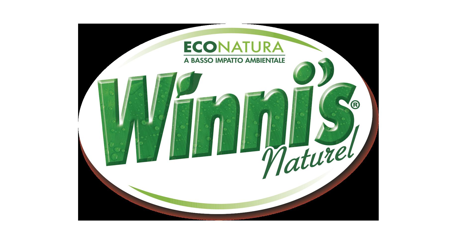 WINNI'S Logo