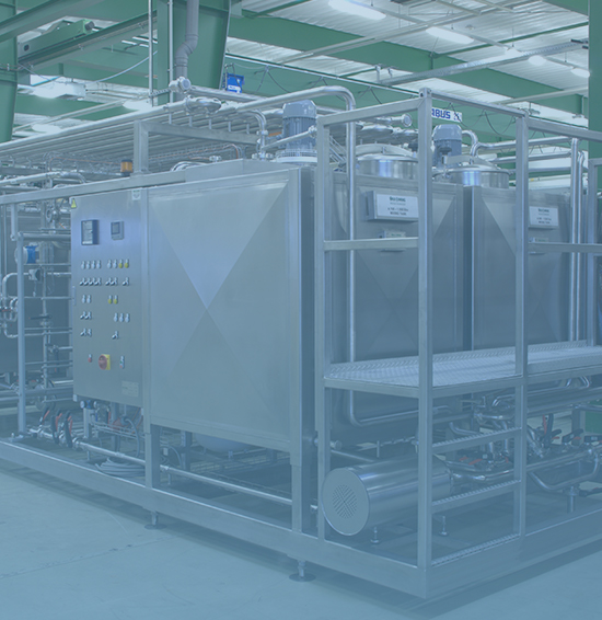 Beverage Processing Module